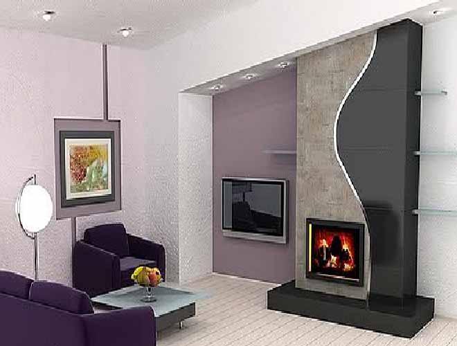 Дизайн гостиной комнаты своими руками