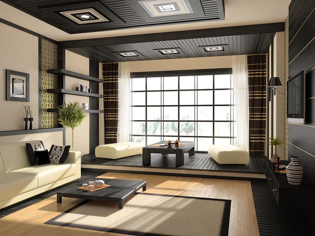 Гостиная в небольшой квартире дизайн фото